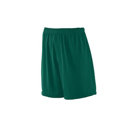 Augusta  Mesh Short with Tricot Lining