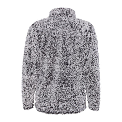 Women'S Epic Sherpa Quarter-Zip Pullover