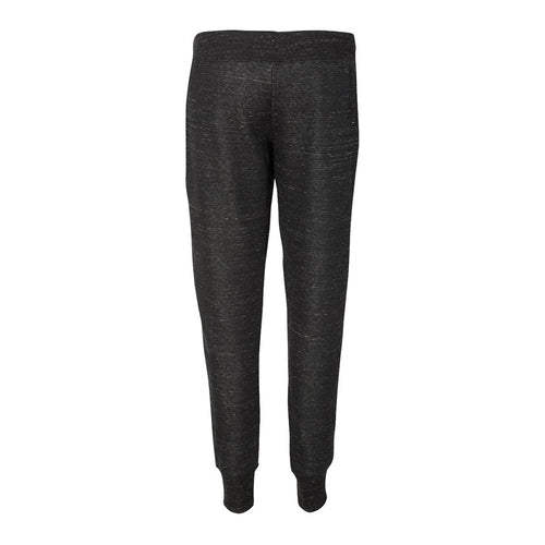 Women's Melange Fleece Joggers