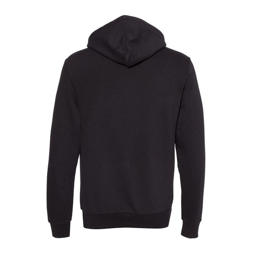 Challenger Lightweight Washed French Terry Hooded Pullover
