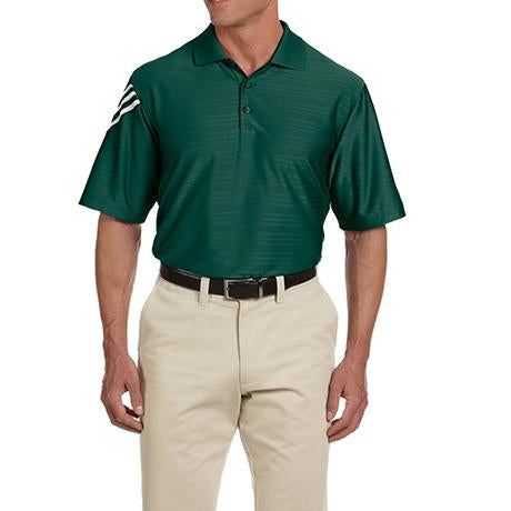 adidas Golf Men's climacool Mesh Polo