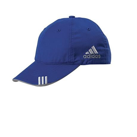 adidas Golf Lightweight Cotton Front-Hit Cap