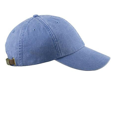 Adams Optimum Pigment-Dyed Cap