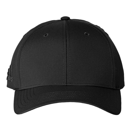 Poly Textured Performance Cap