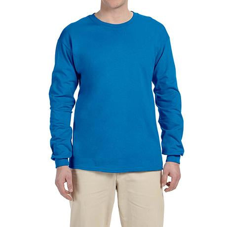 Gildan Ultra Cotton Long-Sleeve T-Shirt