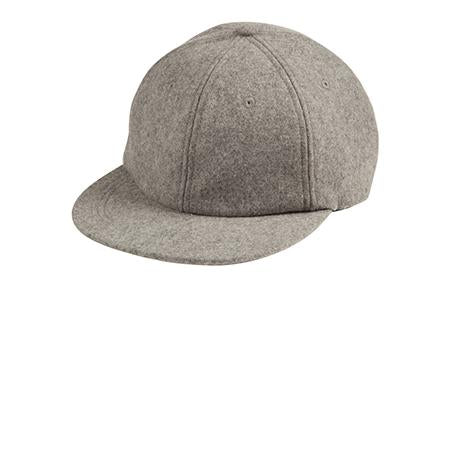 Alternative Wool Ball Cap