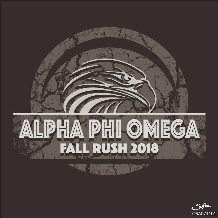 A-Phi-O Jurassic World Art