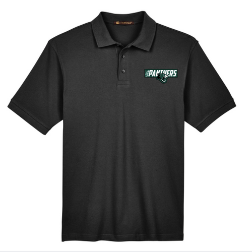 Palo Verde Panthers Polo(4547197829189)