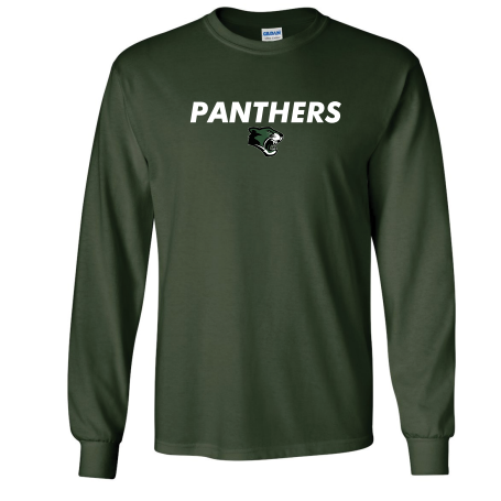 Panthers Long-sleeve(4547208347717)