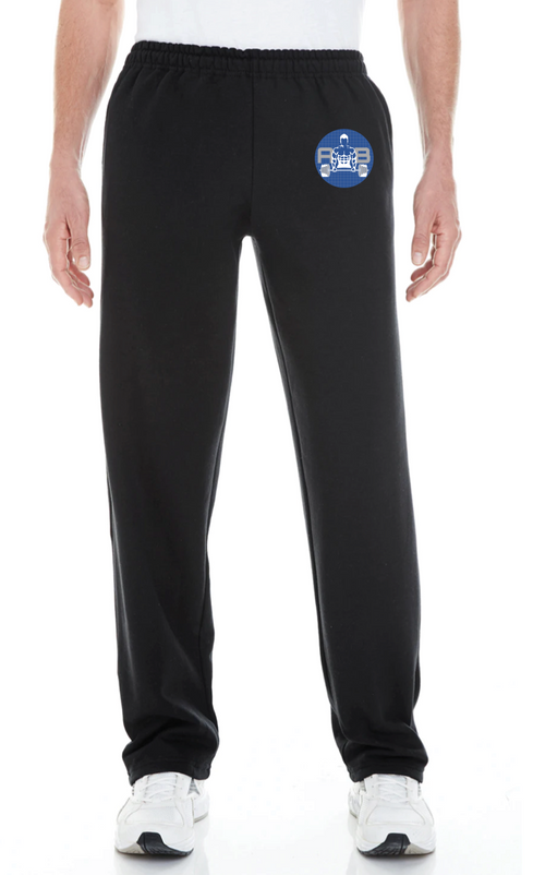 The Athlete's Blueprint Sweatpants