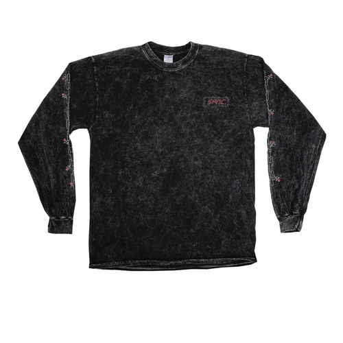 SPNC Wear Live Wire Long Sleeve(4650686480453)