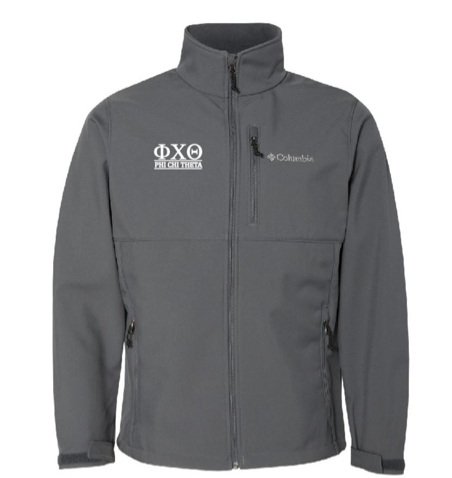 Columbia - Ascender™ Softshell Jacket x PCT (Listing ID: 6584090722373)
