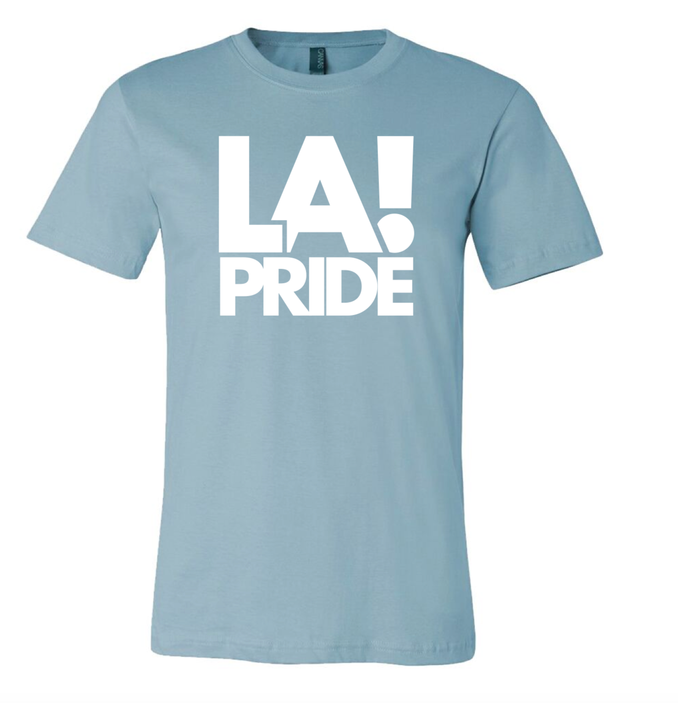 LA Pride T-Shirt - Two