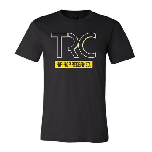 TRC Super Comfy Black Bella Shirts! (Listing ID: 4575997689925)