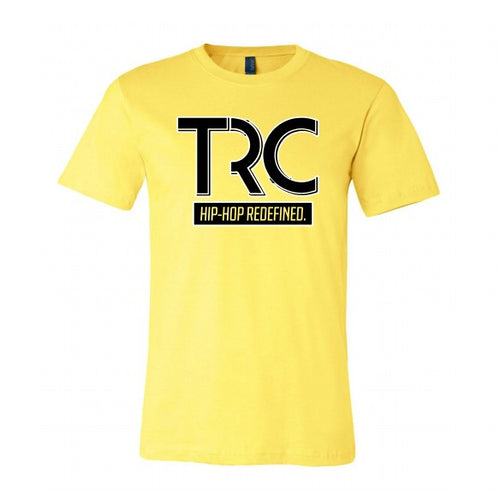 TRC Super Comfy Bella Yellow Shirt! (Listing ID: 4575860981829)