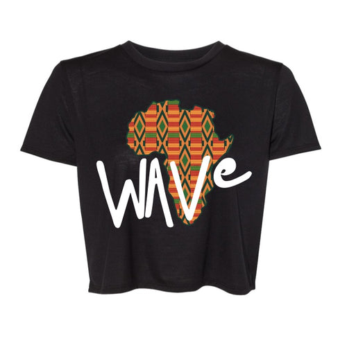 WAVe Cropped Tee (Listing ID:4583227752517)