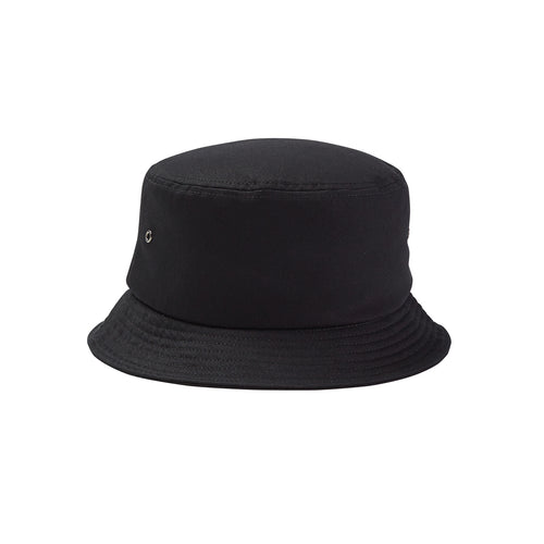 Metal Eyelet Bucket Cap