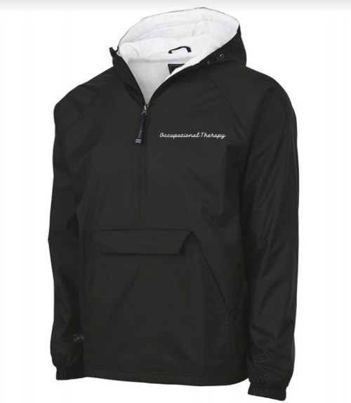 Occupational Therapy Pullover (Listing ID: 4597300232261)
