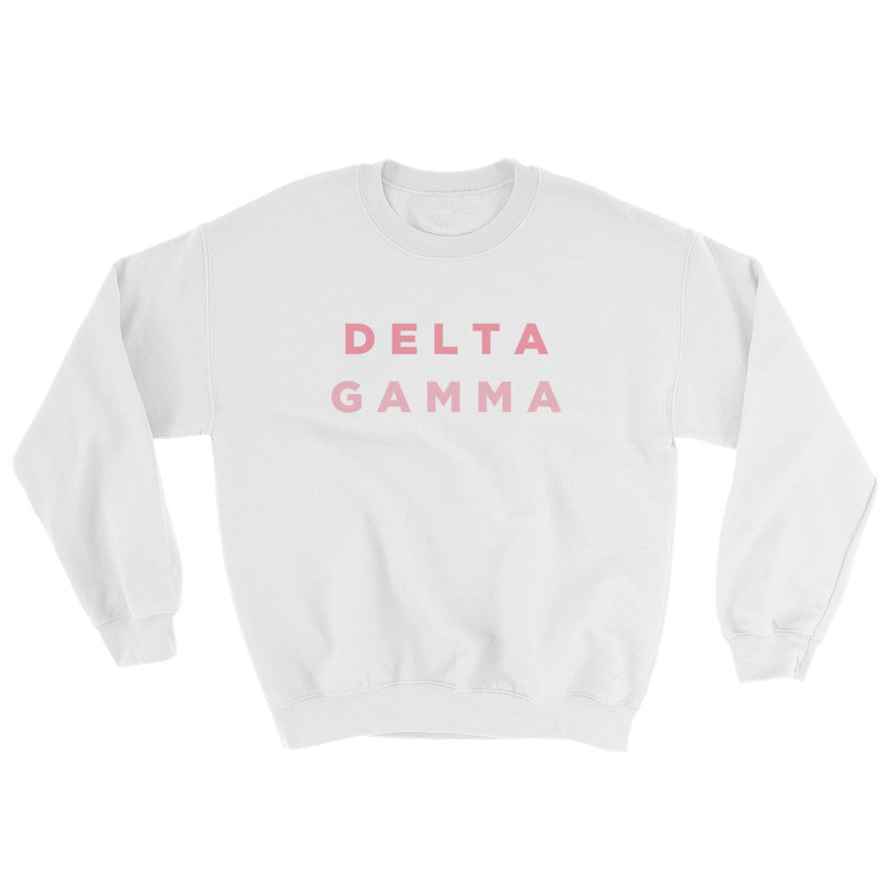 "The DG ""Pizza Night"" Crewneck"