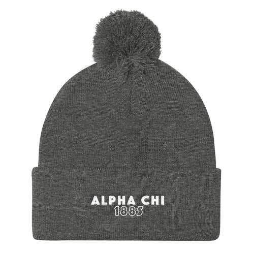 "The AXO ""Snowed In"" Beanie"
