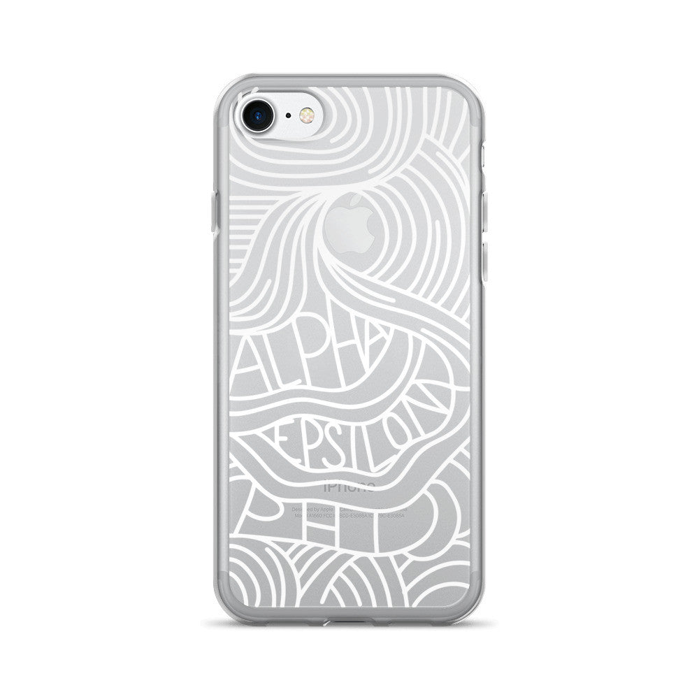 "The AEPhi ""Case With A View"" iPhone 7/7+ Case"
