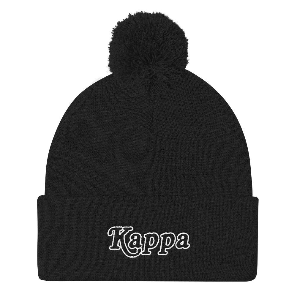 "The Kappa ""Snow Darty"" Beanie"