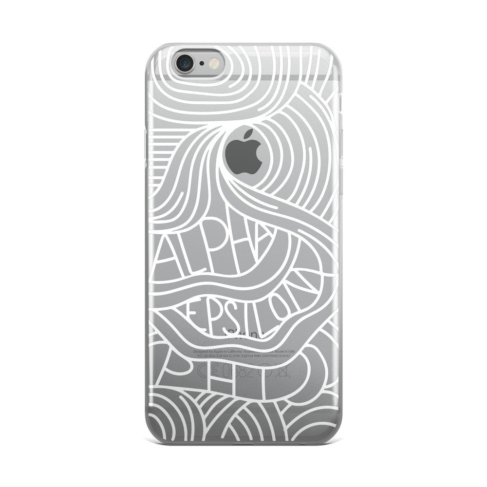 "The AEPhi ""Case With A View"" iPhone 5/6 Case"