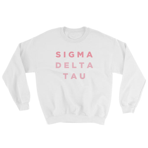 "The SDT ""Pizza Night"" Crewneck"