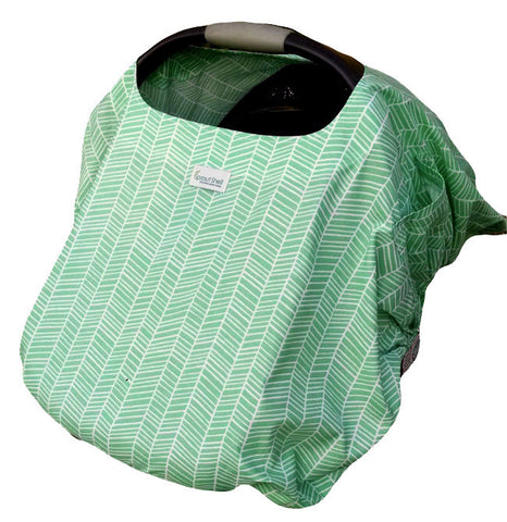Wholesale Lucky Bamboo Carrier Cover