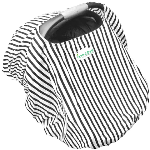 Wholesale Savvy Stripes Carrier Cover