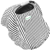 Savvy Stripes Carrier Cover