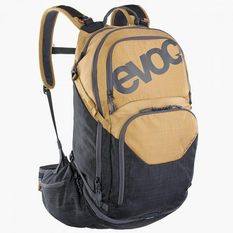 EVOC Technical Performance Packs