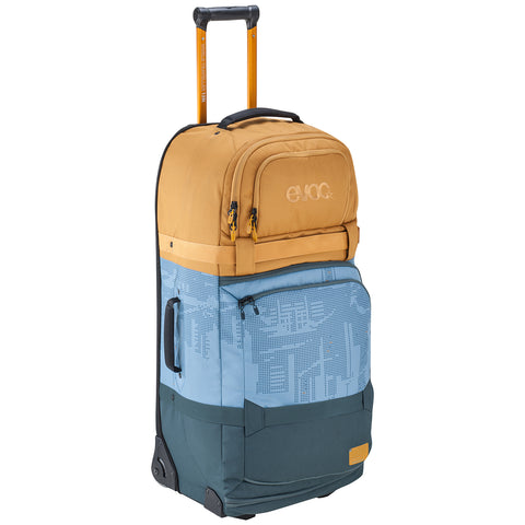 World Traveler 125L