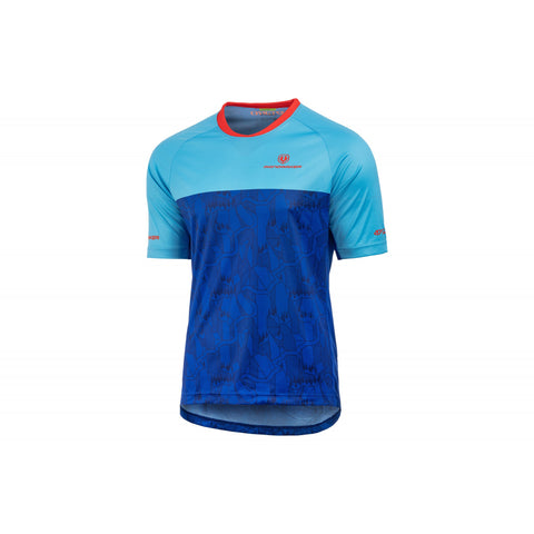 ROUST SHORT SLEEVE JERSEY