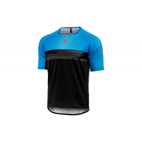 SHERPA SHORT SLEEVE TRAIL JERSEY