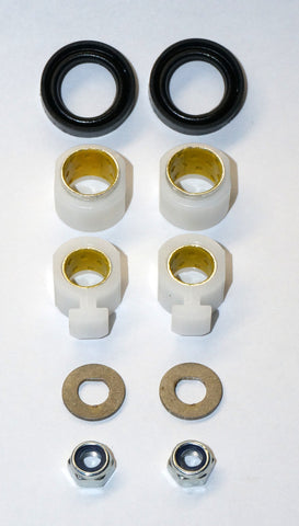 Carbon Bearing Repair Kit