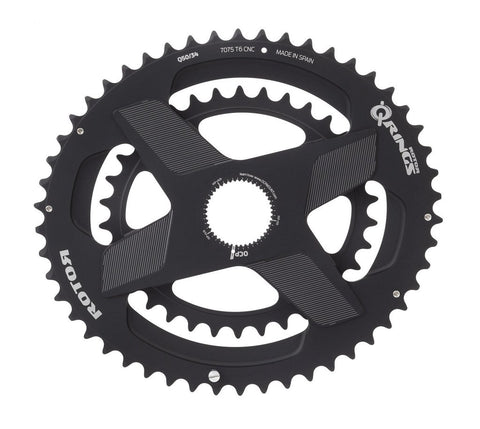 Direct-Mount Chainrings for INpower / ALDHU / VEGAST