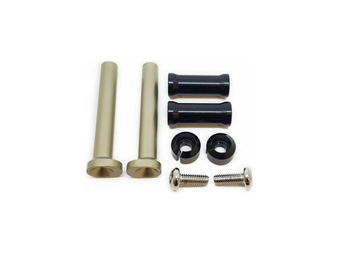 LOWER LINK KIT 11 - SUMMUM ALLOY
