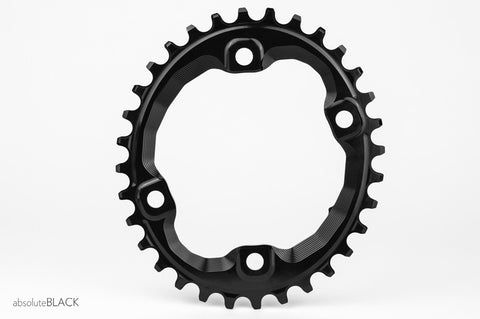CLOSEOUT - Shimano 6800 / 9000 110x4 CX1 Chainrings