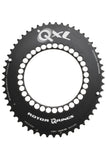 Closeout - QXL Road Chainrings - 130x5 BCD