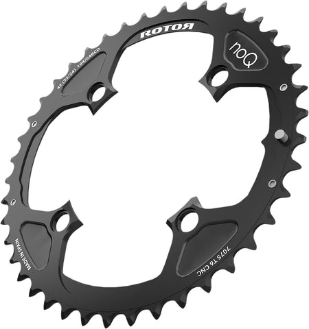 RX3 Round MTB Triple Chainrings - 104/64 BCD