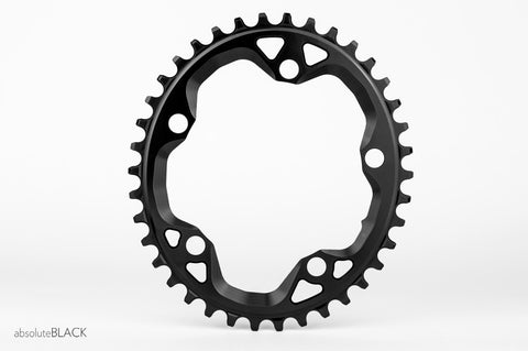 Oval CX1 110x5 Chainrings