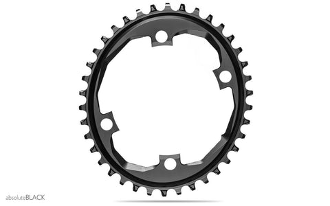Oval CX1 110x4 SRAM APEX Chainrings