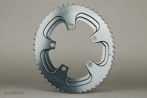 Standard Oval 110x5 Chainrings
