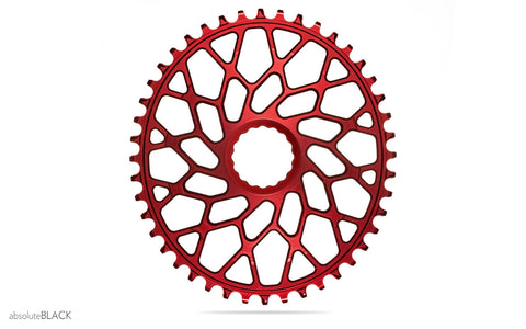 Easton CX1 Direct Mount Chainrings