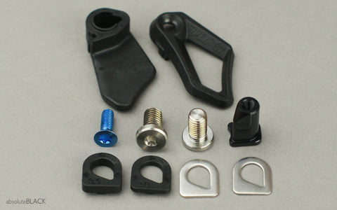 Guide Small Parts