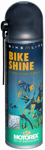 Bike Shine Spray