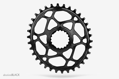 Cannondale Hollowgram Direct Mount Chainrings
