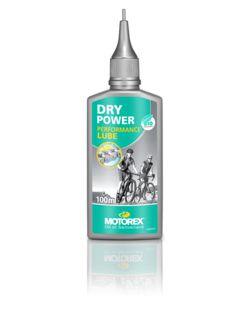 Dry Power Lube