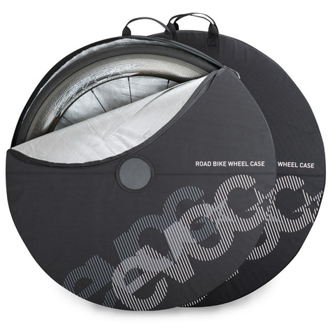 EVOC Road Bike Wheel Case Wheel Bag Set